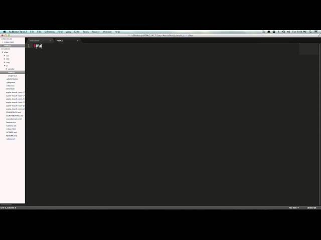 HTML5 Tutorials #17 - HTML5 Custom Data Attributes