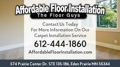 Affordable Floor Installation, LLC | Eden Prairie MN Carpet and Rug Dealers