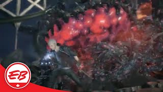 Devil May Cry 5: Video Game Awards Trailer - Capcom | EB Games