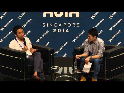 [Startup Asia Singapore 2014] The Rise Of VNG to be Vietnam's Top Consumer Tech Company