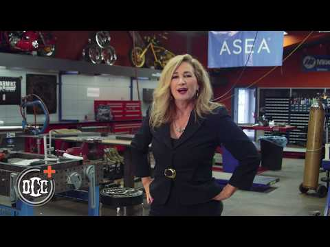 ASEA Builds A Chopper With OCC Episode 3