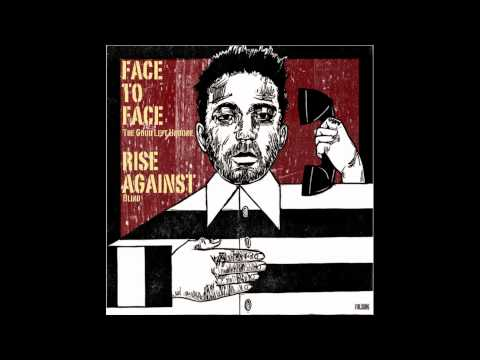 Face to Face - The Good Left Undone (Rise Against cover) 1080p