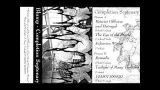 Blump (Swe) - Betwixt Oblivion and Betrayal