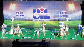 NBHS 2019 UIL State Finals