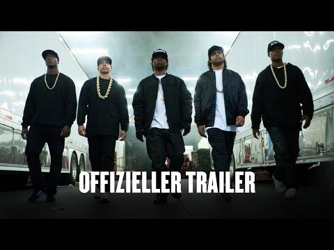 Straight Outta Compton - Trailer 2 (German / Deutsch)