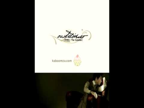 Outsider - Pieros Tears 2 (feat. Gilme)