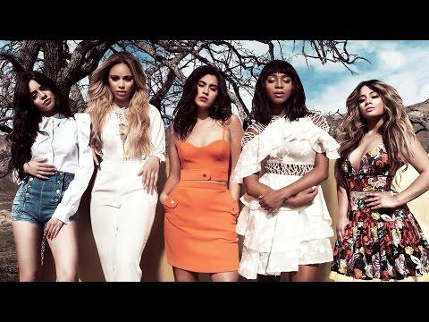 Fifth Harmony - Sensitive ( ÁUDIO ) + DOWNLOAD