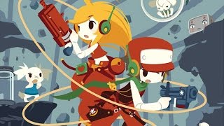 Cave Story Main Theme/Plantation Remix