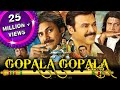Gopala Gopala Hindi Dubbed Full Movie | Pawan Kalyan, Venkatesh, Shriya Saran, Mithun