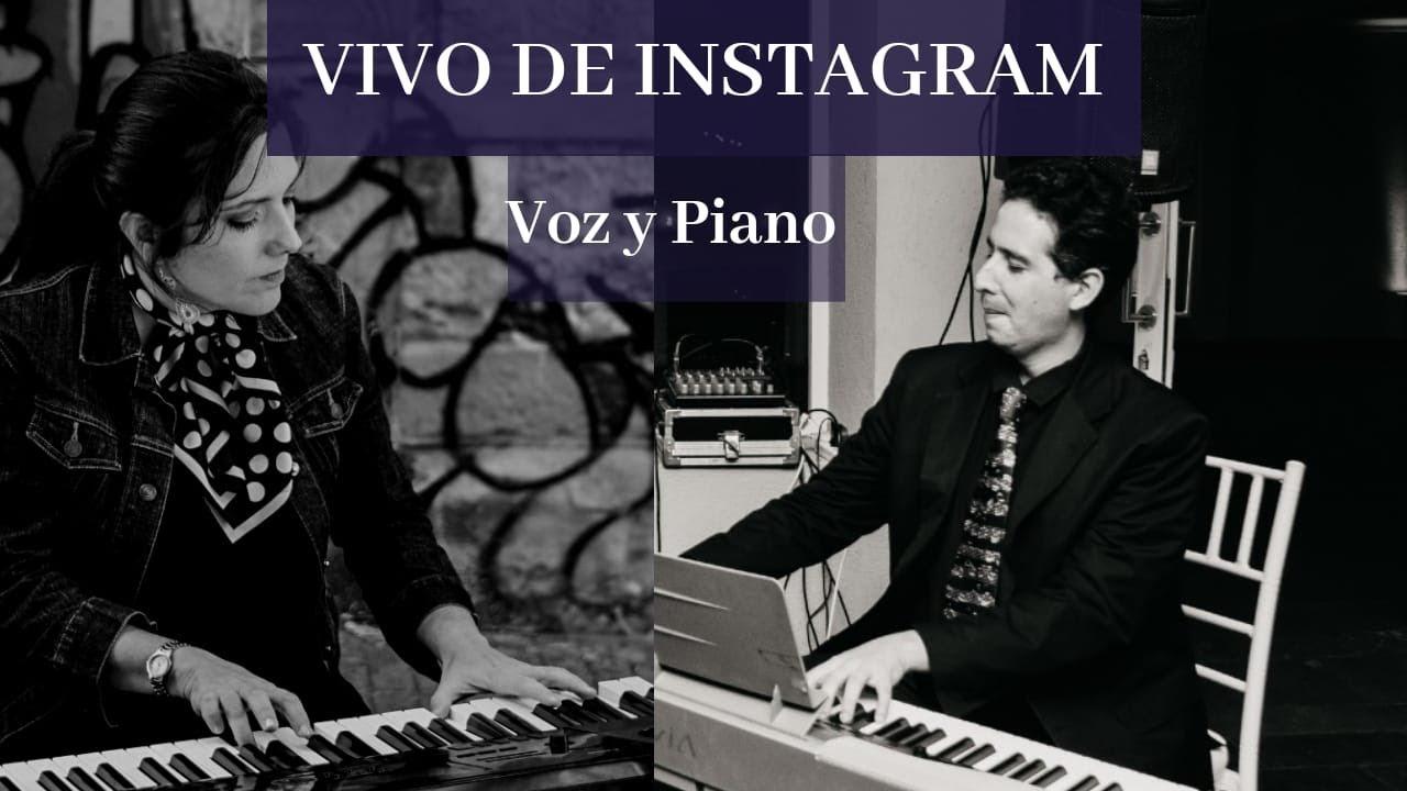 Concierto en Vivo de instagram del 1 de agosto 2020 música para recepción