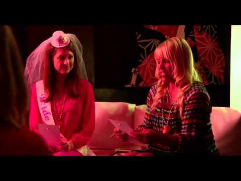 Laggies Movie CLIP - Bachelorette Games (2014) - Keira Knightley, Ellie Kemper Comedy HD