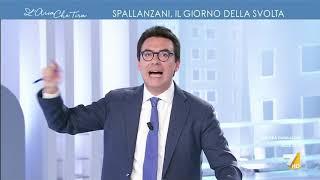 """Vaccino anti-covid, andrea crisanti (microbiologo): """"non me lo farò sotto l'occhio delle telecamere ma come ogni altro cittadino italiano, in santa pace""""."""
