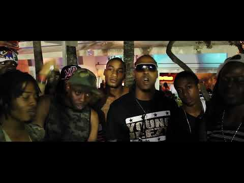 June Bug x Tonite's The Nite - Memorial Weekend 2013 Takeover [Unsigned Artist]