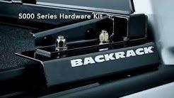 BACKRACK™ Choosing your Tonneau Adaptor
