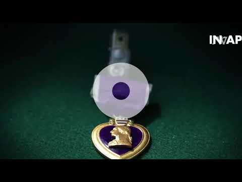 Deserved, But Denied: A Purple Heart, Ft. Hood, & Sergeant Berry