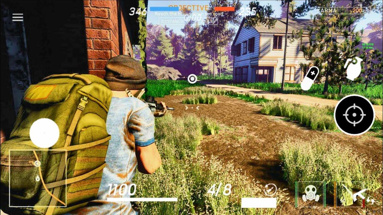 Top 5 Game Open World Offline Dibawah 100 MB Terbaik 2019 | Game  Petualangan Ukuran Kecil Mobile
