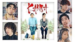 KARMA - Rational Erklärt (Jay & Arya, Noobtown Monkeys, Kiko)