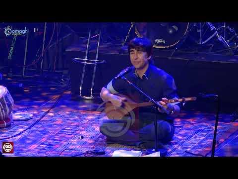 Dawood Sarkhosh New Afghani Folklore Song Yara   ِآهنگ جدید فولکور افغانستانی داود سرخوش یارا