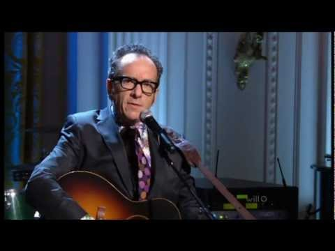 Elvis Costello - Penny Lane