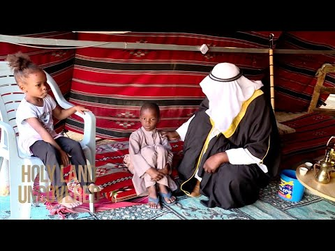 History Of Afro-Bedouins In The Holy Land