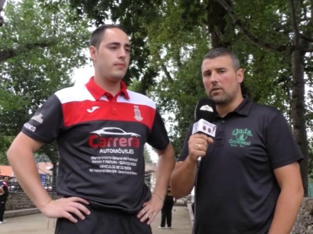 Hermanos Borbolla se Postula como Campeon de Liga