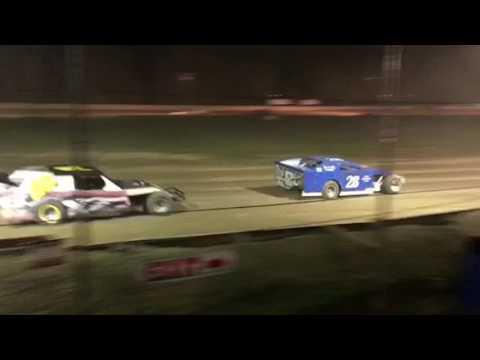 Deerfield Raceway Emod Feature Race 4-22-17