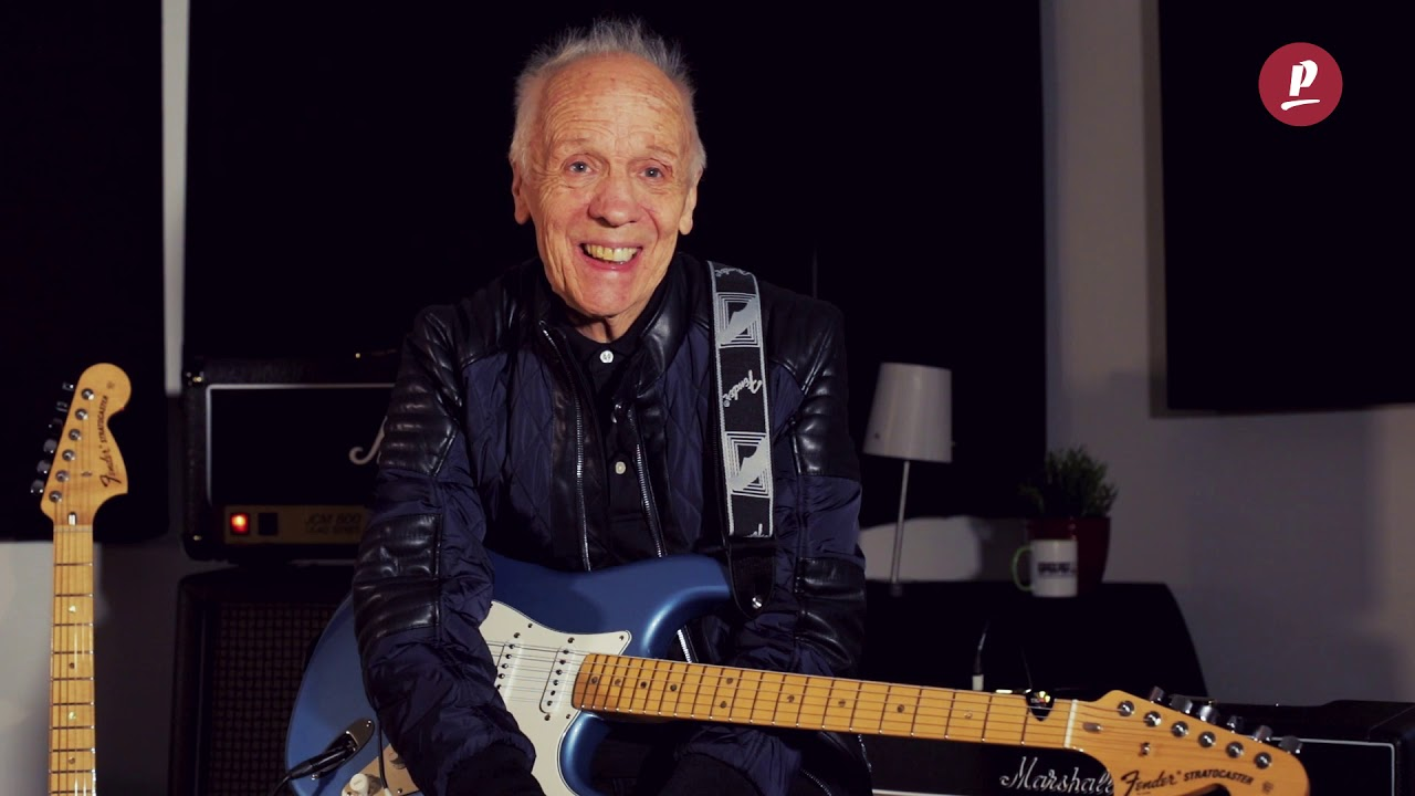Robin Trower - Coming Closer To The Day (Album Trailer) - YouTube