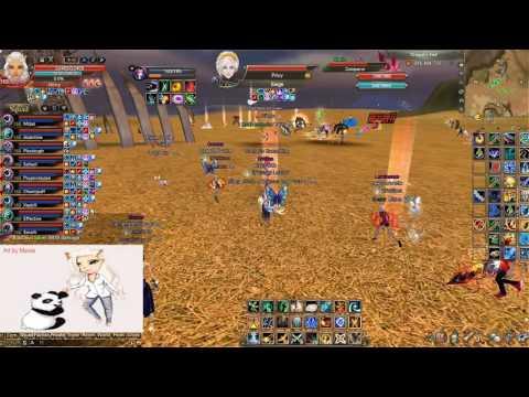 0FkGiven: Im a warrior - mass pk Siege/Arti