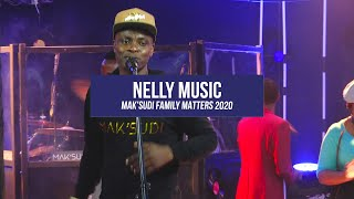 MAHALI NI PAZURI - NELLY MUSIC Ft MECHY & MASHA