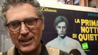 La prima notte di quiete: i 40 anni del film celebrati agli Agostiniani