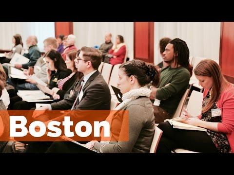 Post Breakout Recap - Boston