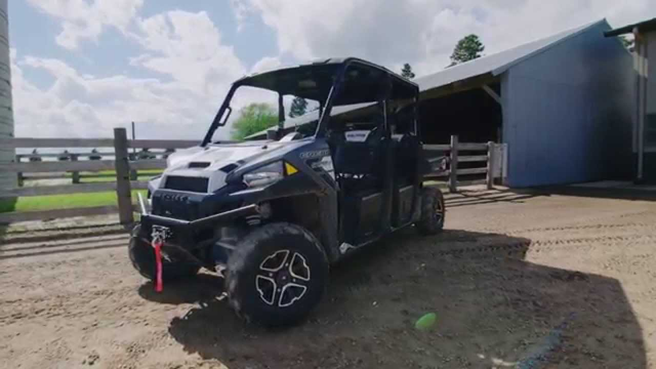 2016 Polaris 174 Ranger Crew 174 570 4 Eps Available For Sale In