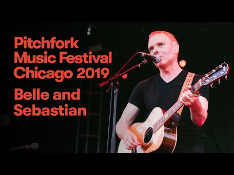 """Belle And Sebastian - """"Get Me Away From Here, I'm Dying"""" 