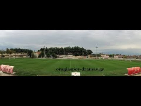 ORAGIASPOR-DRAMAS LIVE WEB RADIO