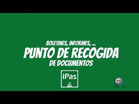 Punto de Recogida de Documentos - IPASEN - YouTube
