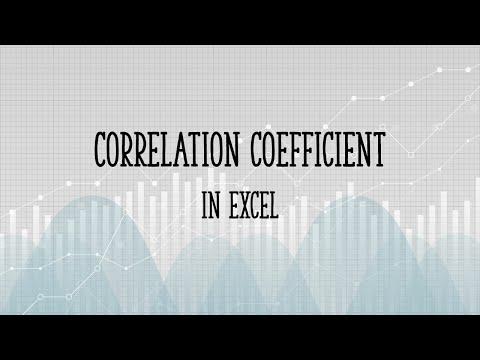 Correlation Coefficient: Simple Definition, Formula, Easy