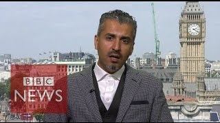 Why is ISIS attacking during Ramadan? BBC News