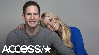 'Flip Or Flop': Tarek & Christina El Moussa On Their Journey Back To Work After Divorce (Exclusive)
