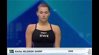 EM-KIEW 2019 3m Damen Preliminary