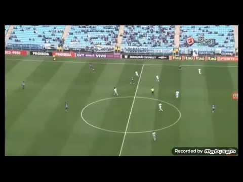 Melhores Momentos - Gol de Grêmio 1x0 Chapecoense - Brasileirão 25/09/16