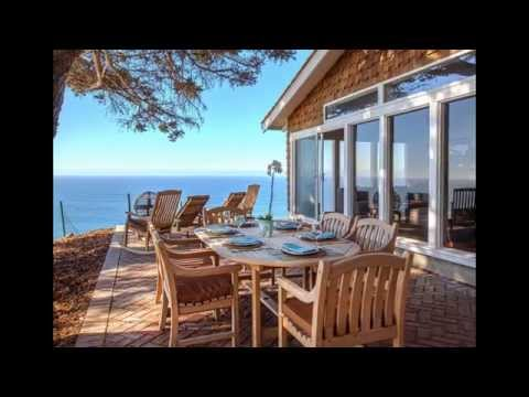 Cliff House, Big Sur, CA Vacation Rental