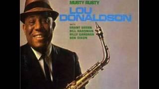 Lou Donaldson - Musty Rusty