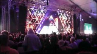 Daft Punk - Live @ Coachella Festival - Complete Hour And Fifteen Minute Concert