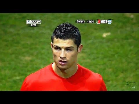 Lionel Messi ● 20 Goals That Shocked & SHUT Cristiano Ronaldo Fans ¡! ||HD||