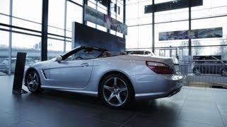 Ondernemersprijs Rotterdam 2012 - Rogam Mercedes-Benz - Het bedrijf