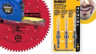Best Inexpensive Woodworking Tools and Tips
