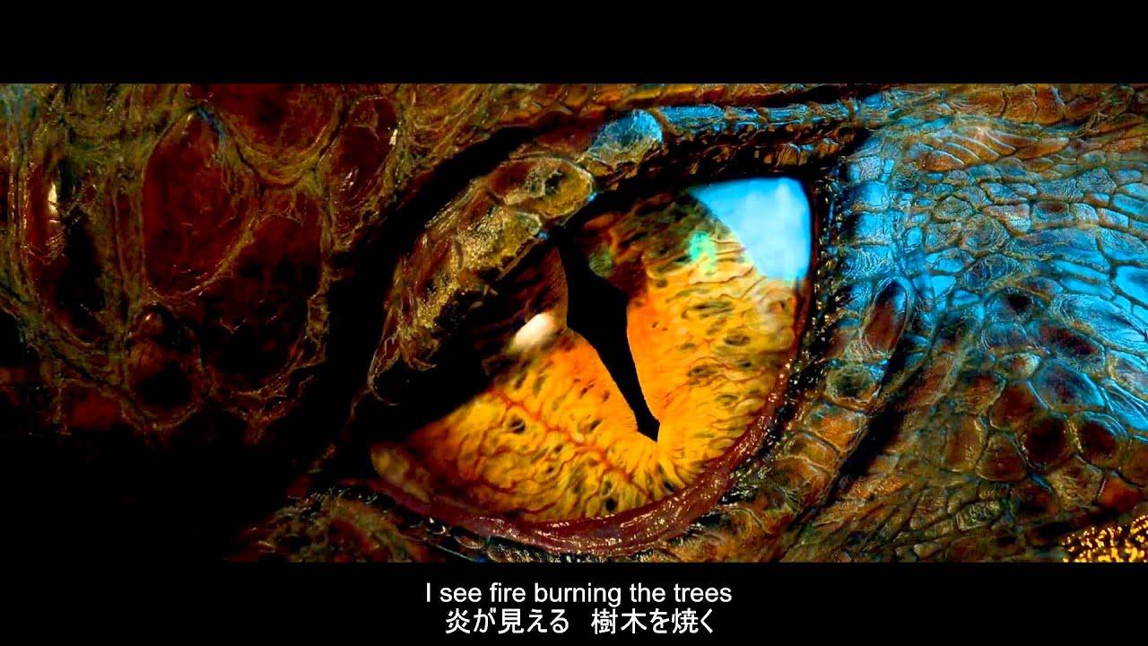 I See Fire  Ed Sheeran 対訳 英歌詞 和訳つき 高画質 1080