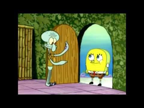 Spongebob Squarepants - Hi, how are ya?