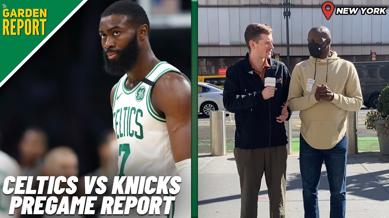 Download Jaylen Brown Suffering From Lingering COVID Effects