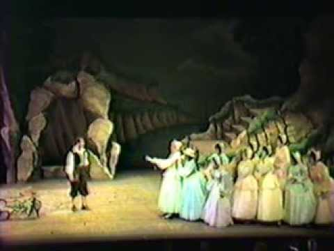 The Pirates of Penzance (Gilbert & Sullivan) Act I